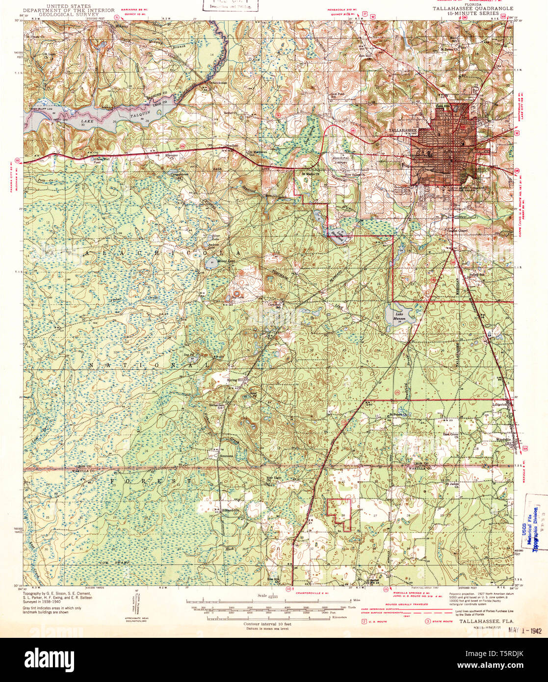 USGS TOPO Map Florida FL Tallahee 348765 1942 62500 ... Get Map Of Fl on map of florida beaches, map of wi, map of georgia, map of montana, map of fort lauderdale, map of tennessee, map of florida panhandle, map of flo, map of tampa, map of tx, map of ms, map of kentucky, map of florida beach resorts, map of east coast of florida, map of ak, map of florida cities, map of michigan, map of volusia county florida, map of state, map of florida gulf coast,