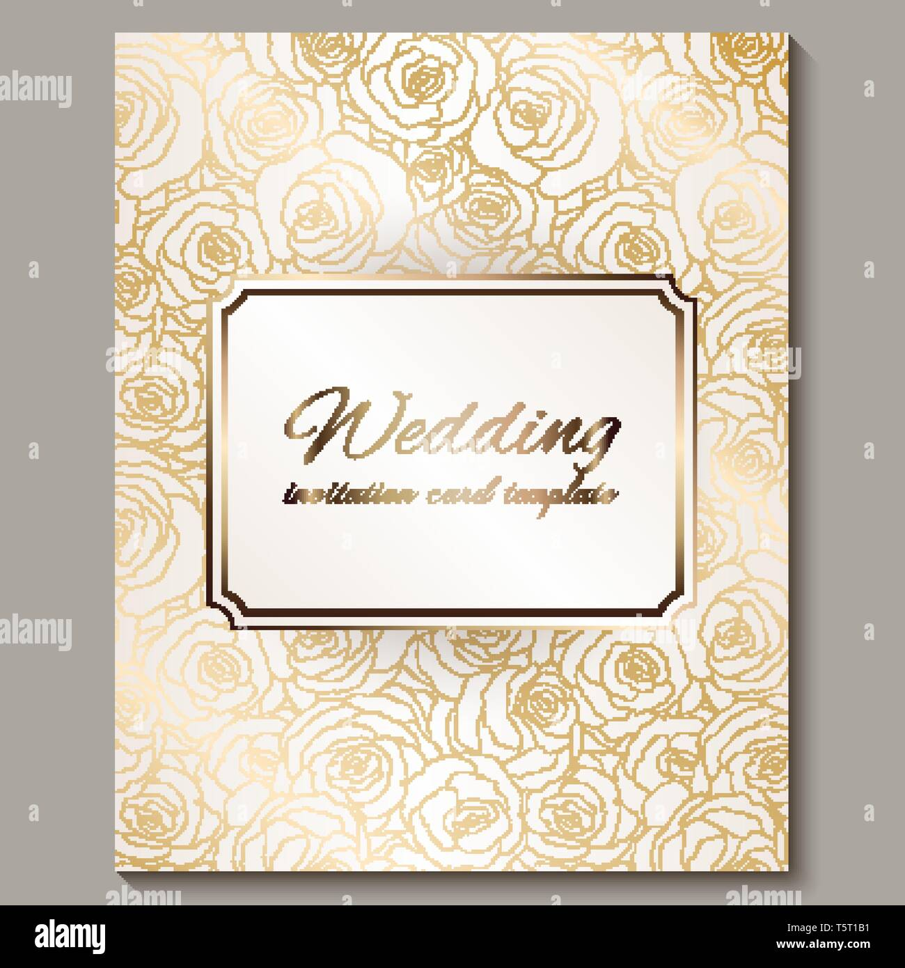 luxury gold vintage wedding invitation floral background with place for text lacy foliage made of roses with golden shiny gradient victorian wallpa stock vector image art alamy https www alamy com luxury gold vintage wedding invitation floral background with place for text lacy foliage made of roses with golden shiny gradient victorian wallpa image244546373 html