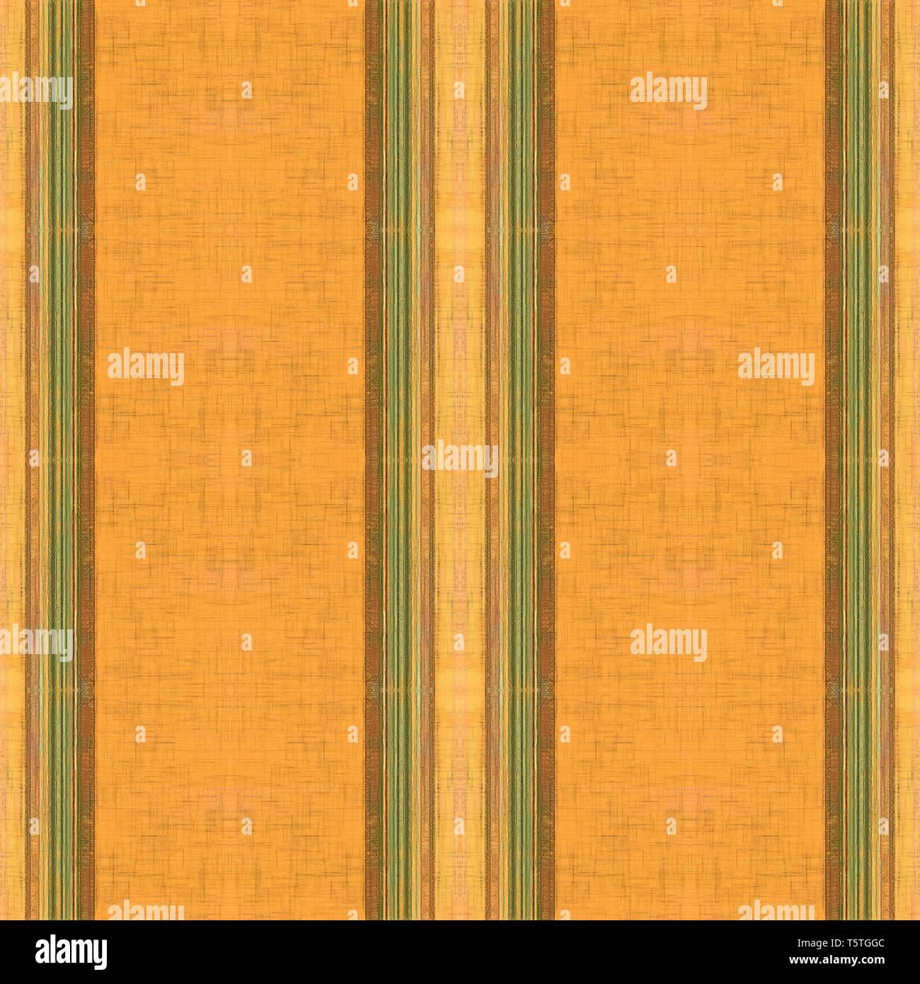 Orange Skin Olive Green Gold Brushed Background