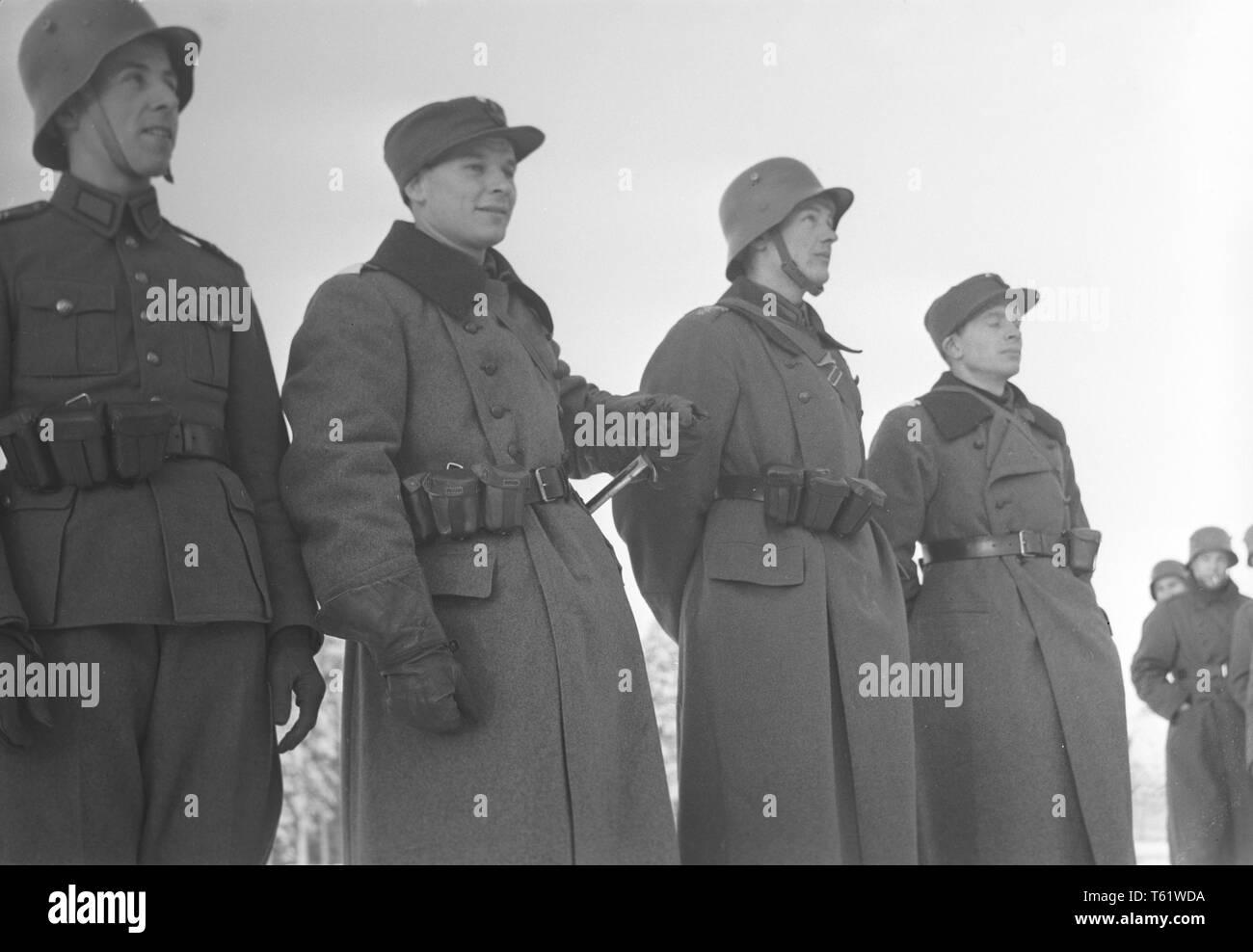 257607cc2 Vintage Soviet Soldier Stock Photos & Vintage Soviet Soldier Stock ...