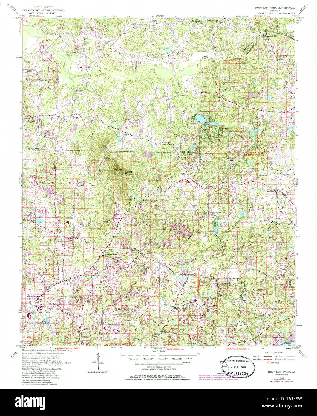 USGS TOPO Map Georgia GA Mountain Park 246429 1956 24000 ... Georgia Mountain Map on franklin county, appalachian mountains, harris county, historic south, atlanta metropolitan area, madison county, georgia elevation map, georgia swamps map, inland empire, georgia lakes map, stephens county, gilmer county, georgia river map, brasstown bald, gwinnett county, georgia rain map, georgia upper coastal plain map, georgia settlements map, georgia backroads map, georgia mtn map, northeast georgia map, georgia creeks map, georgia fishing map, georgia regions map, southern rivers, blue ridge mountains, stone mountain, north georgia map, jefferson county, warner robins, georgia swamp water, georgia mountain towns, georgia springs map, atlanta map, georgia foliage map, georgia and russia map, putnam county, north georgia,