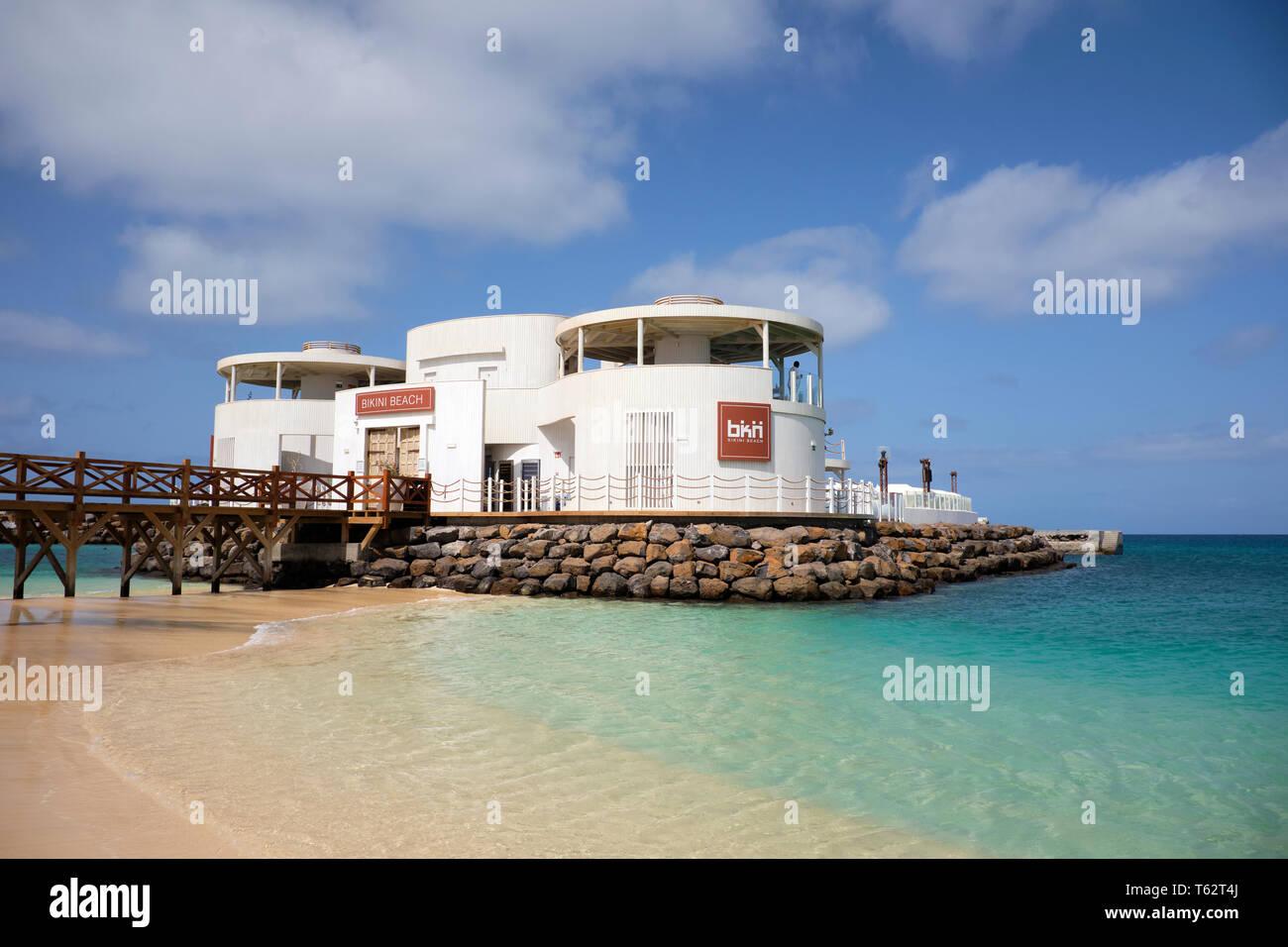 IslandCape MariaSal Bikini Beach Stock ClubSanta VerdeAfrica kXnPO80w