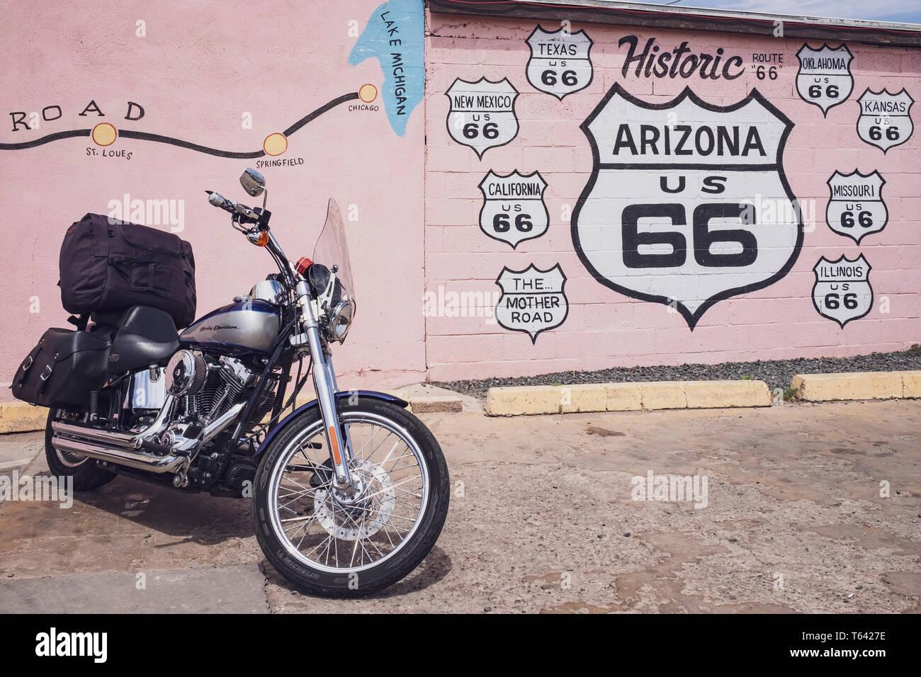Harley Davidson Motor Biker Easy Rider Blechschild Retro Neu   Motorrad