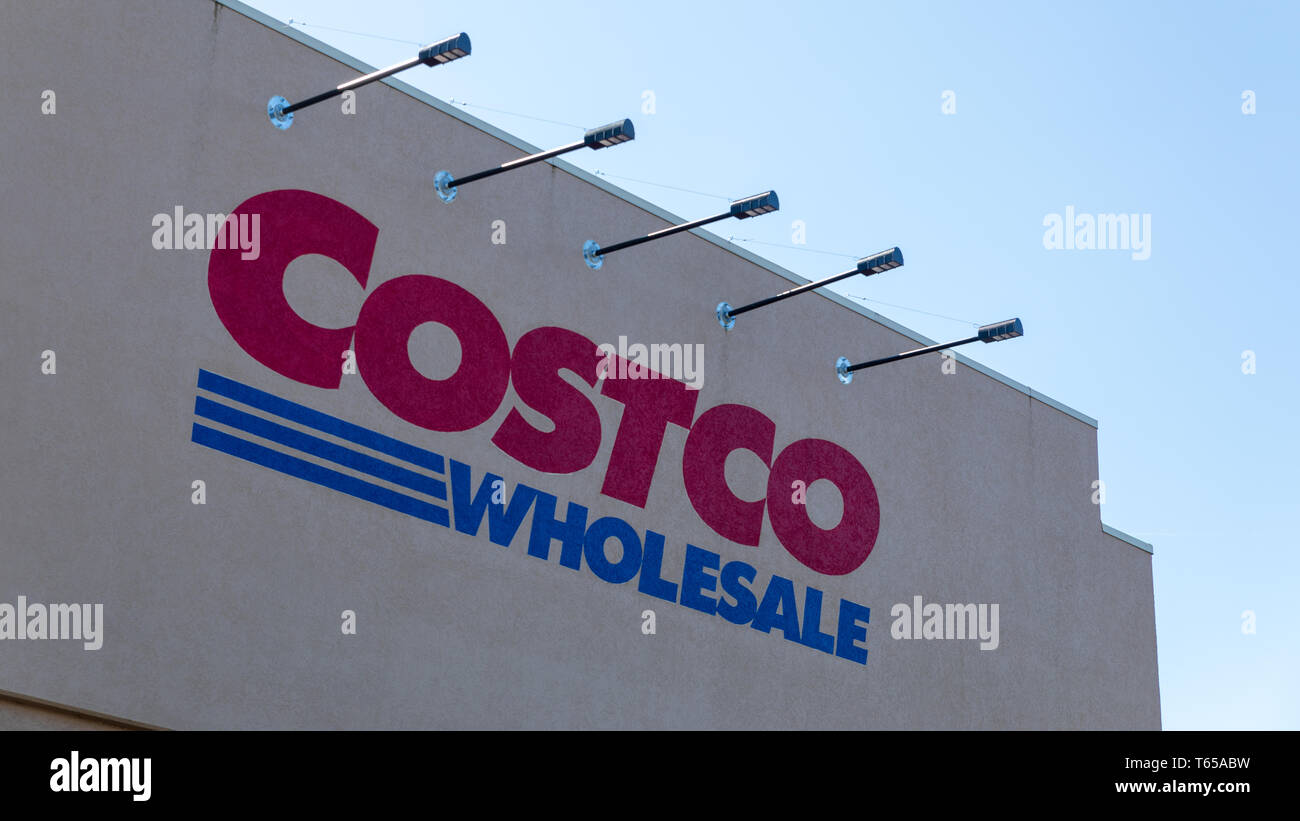 Costco Items Stock Photos & Costco Items Stock Images - Alamy