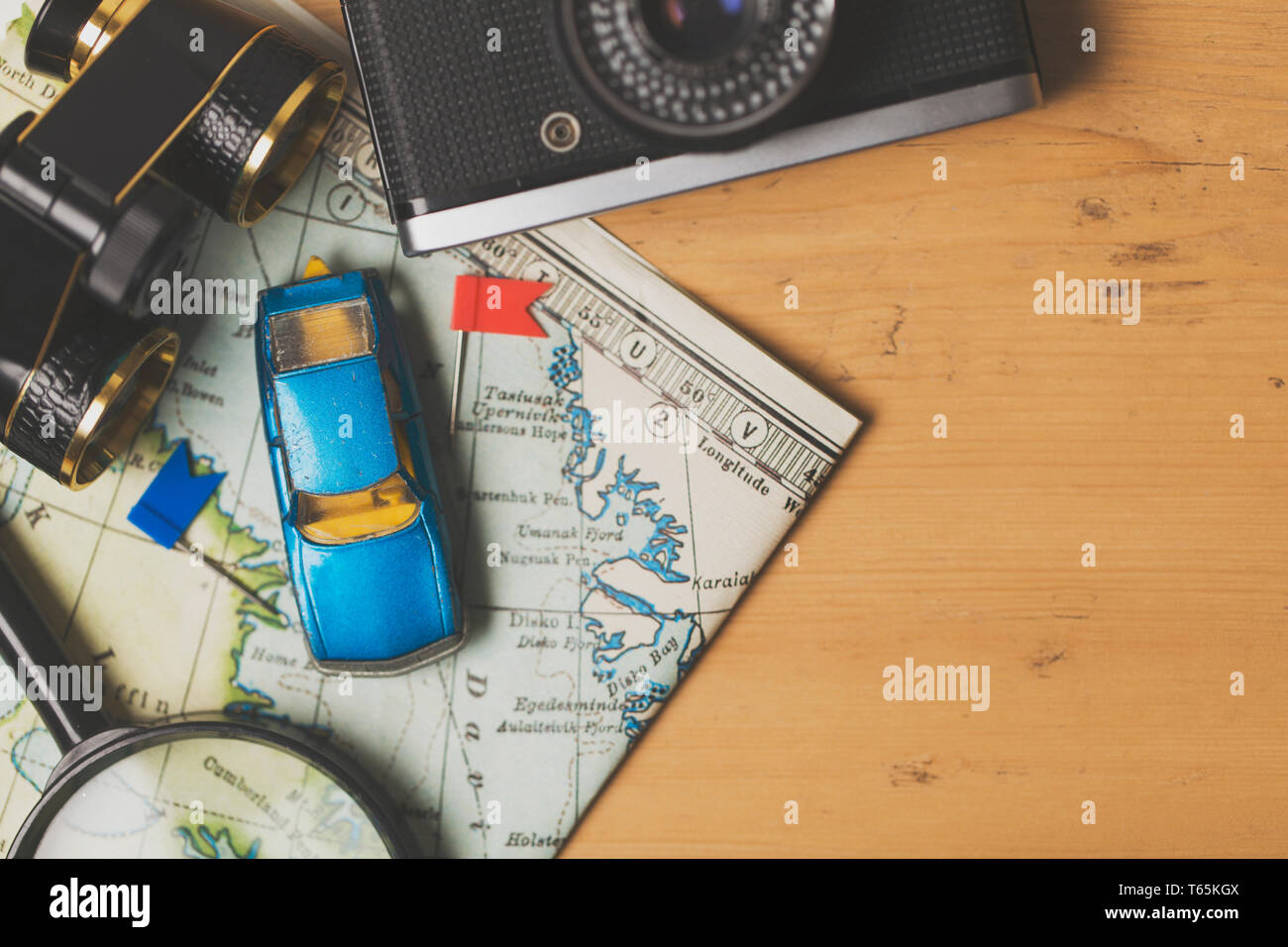 Plan A Road Trip >> Road Trip Travel Planning Background Stock Photo 244758218