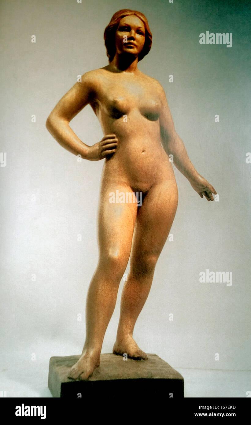 Analia Desnuda desnudo stock photos & desnudo stock images - alamy