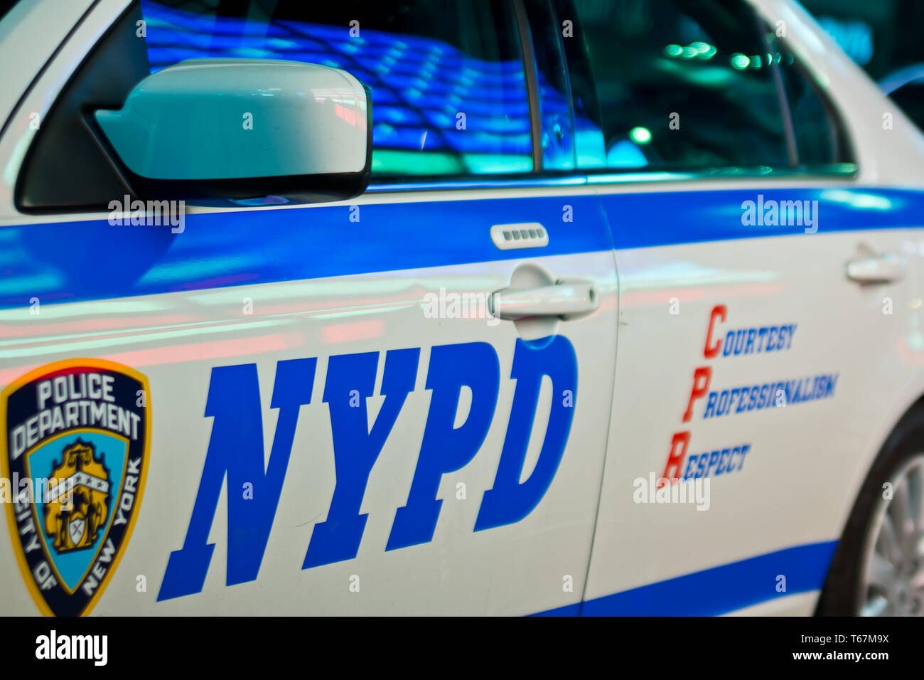 393b1ce4bacae Nypd Police Badge Stock Photos   Nypd Police Badge Stock Images - Alamy