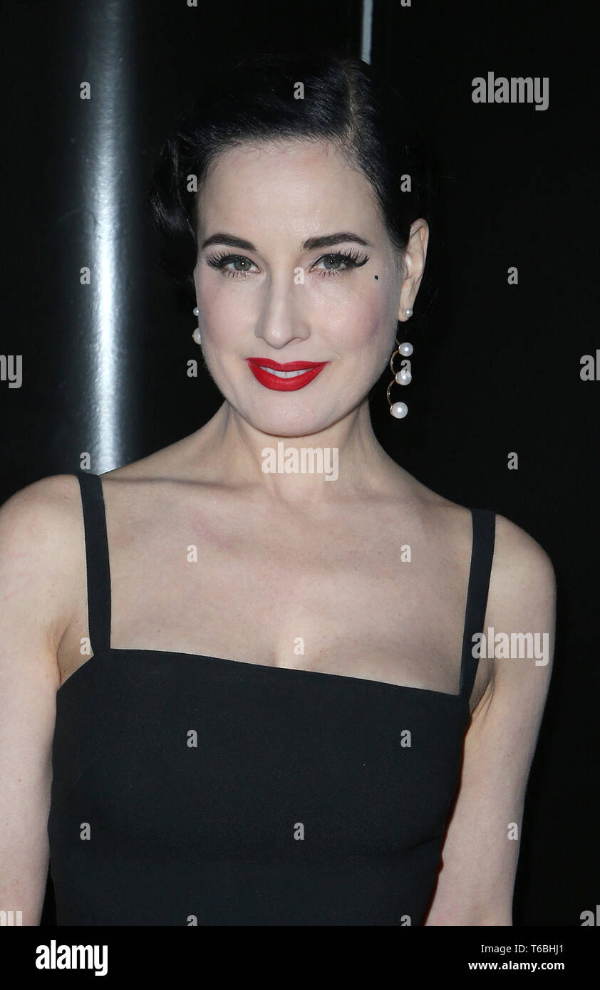 Andrew Blake Dita Von Teese at 146 stock photos & at 146 stock images - page 48 - alamy