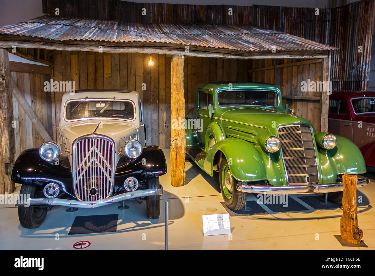 Vintage Cars Collection Stock Photos Vintage Cars Collection Stock