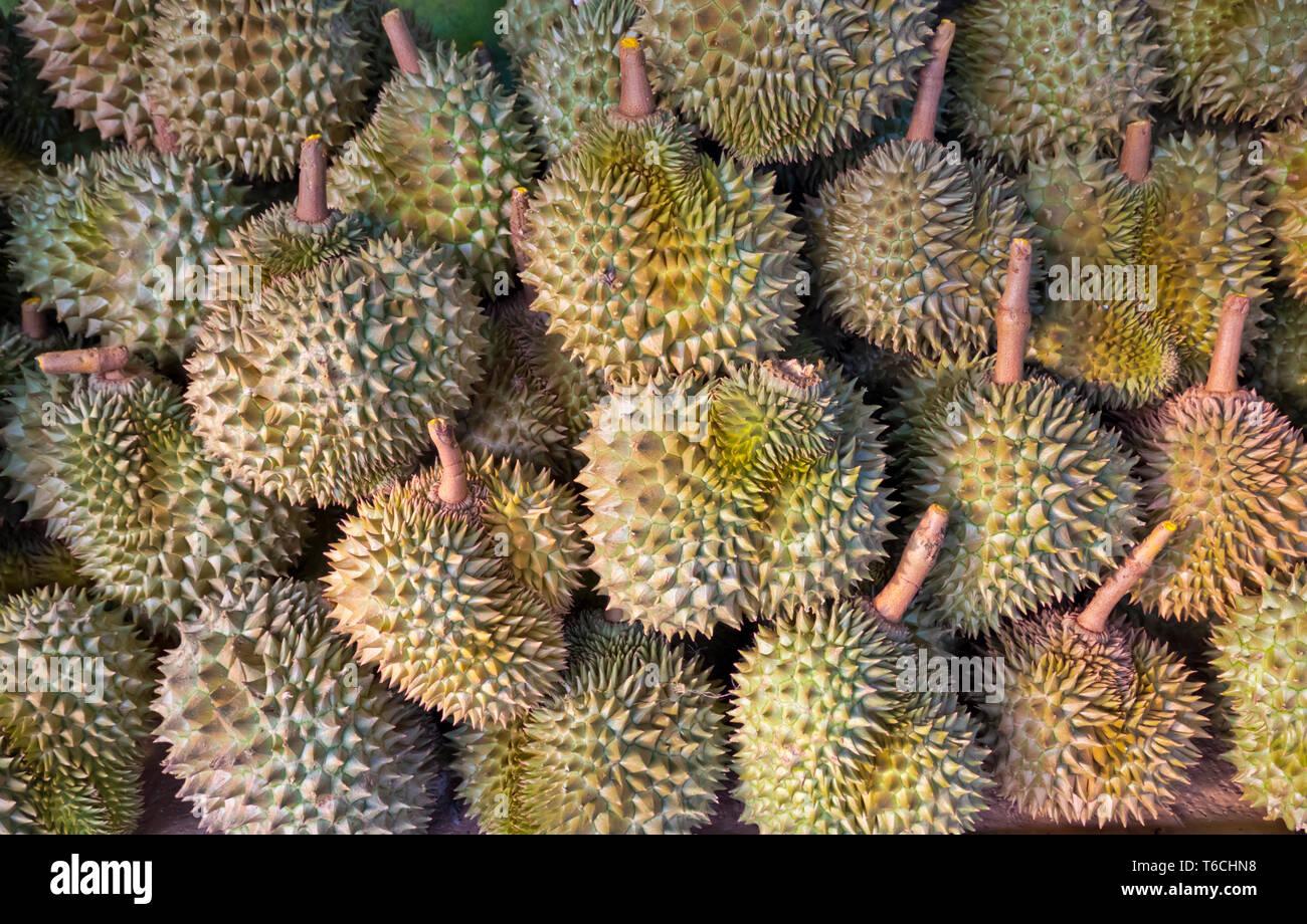 No Durian Stock Photos & No Durian Stock Images - Alamy