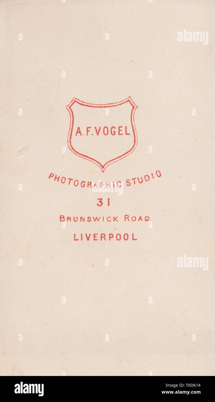 19th Century Photographers Studio Stock Photos Amp 19th