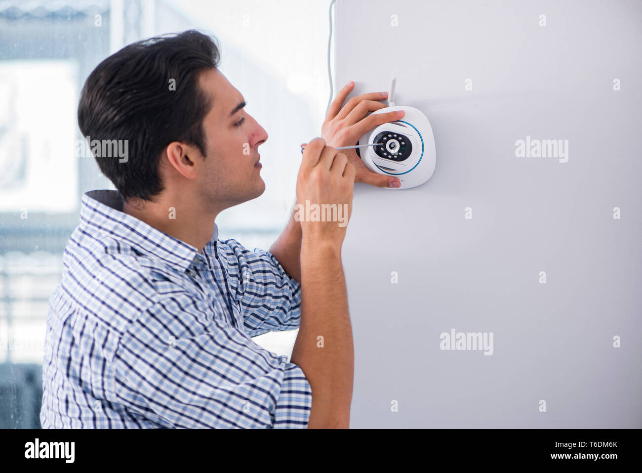 Residential Smoke Detector Wiring Code