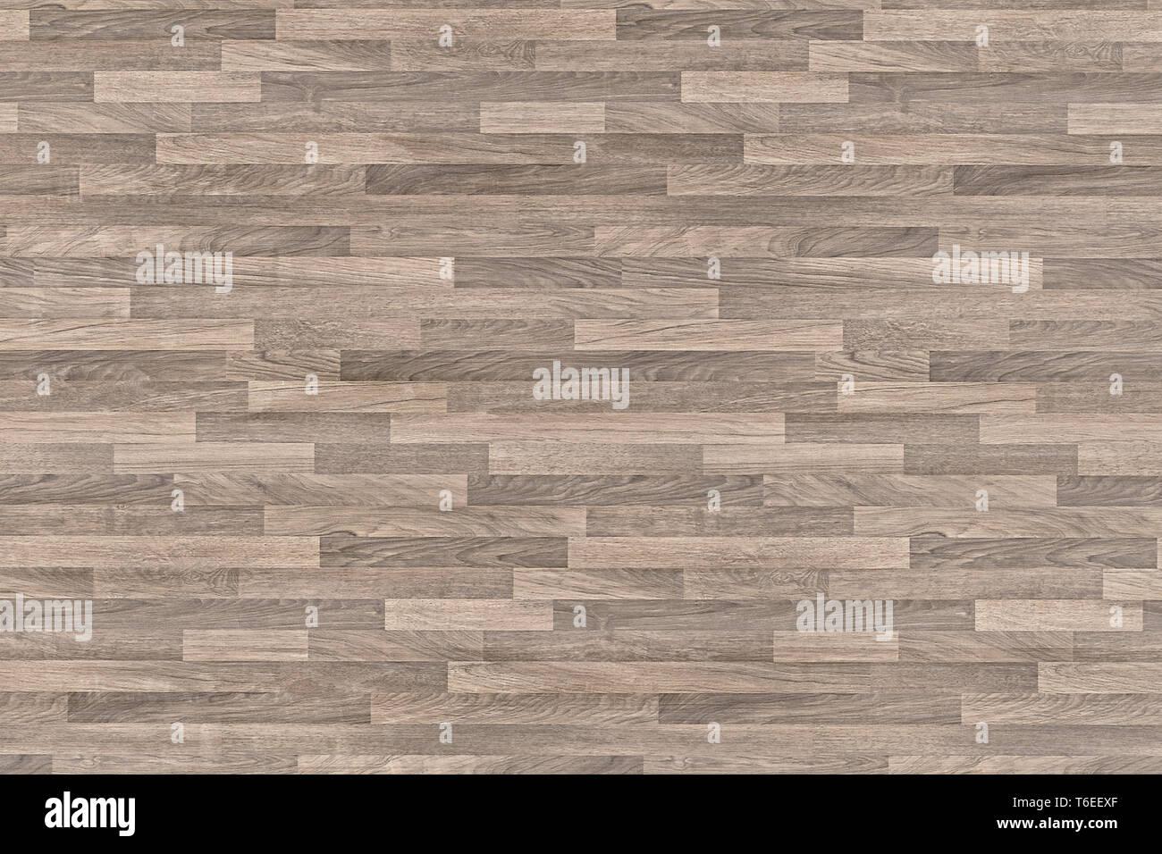 Laminate parquet flooring. Light wooden texture background. - Stock Image