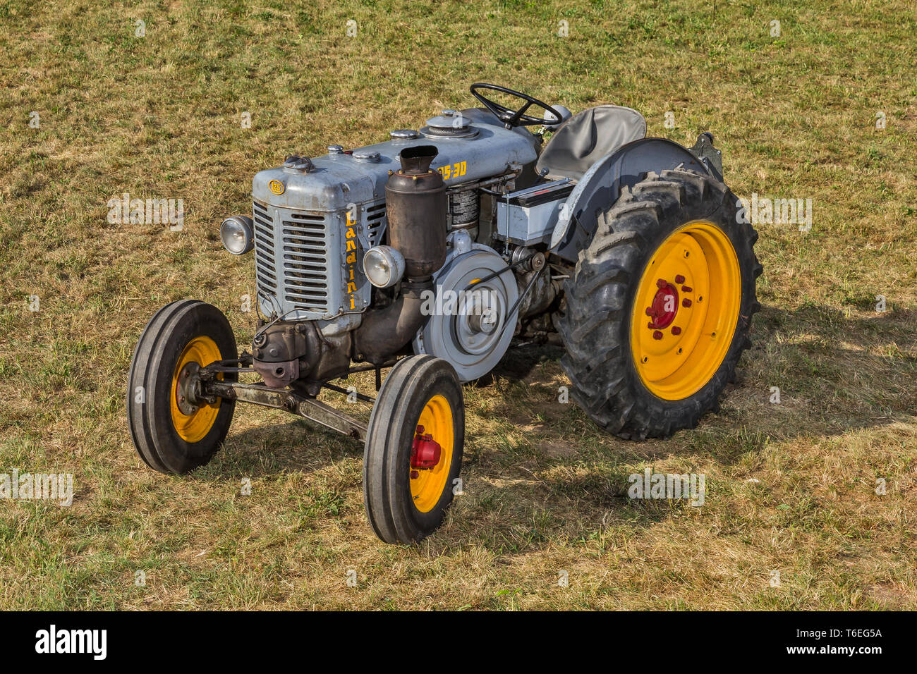 landini tractor stock photos  u0026 landini tractor stock images
