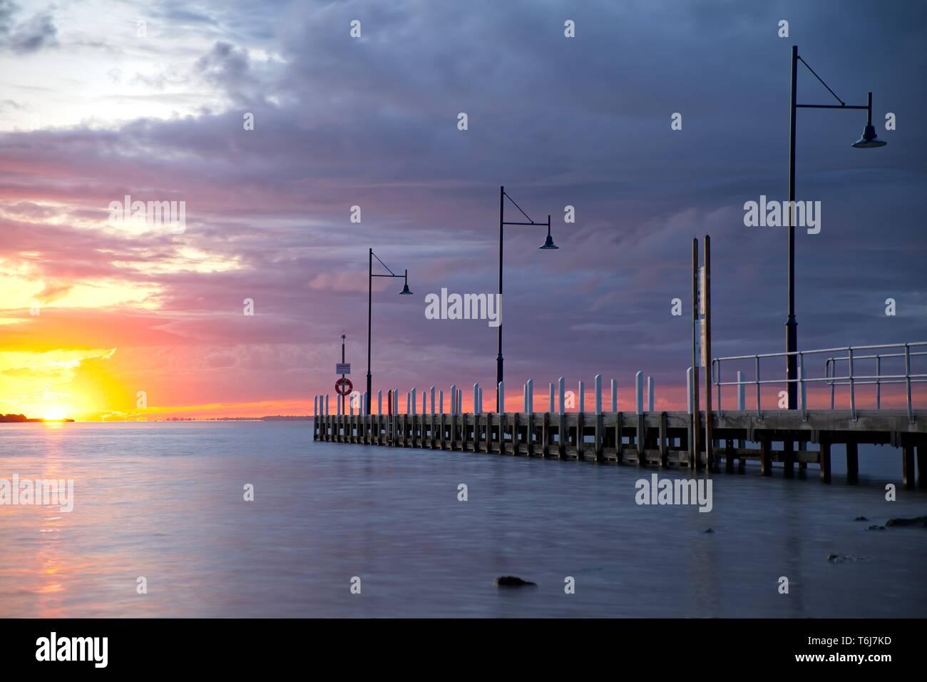 Gippsland Lakes Stock Photos & Gippsland Lakes Stock Images - Alamy