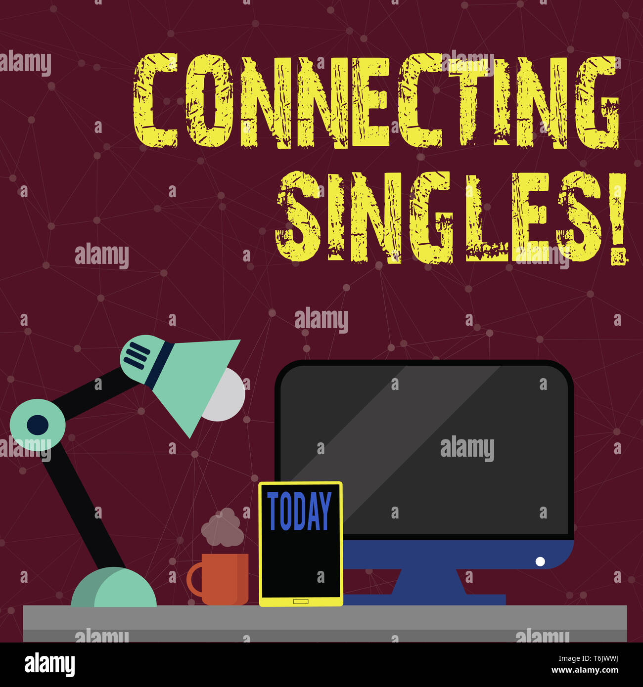 Connecting singles east london
