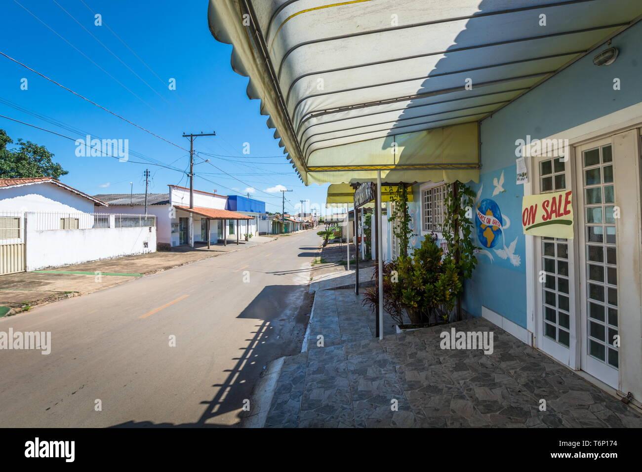 Abadiânia Goiás fonte: c8.alamy.com