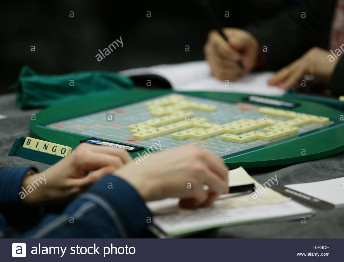 dating Scrabble levyt