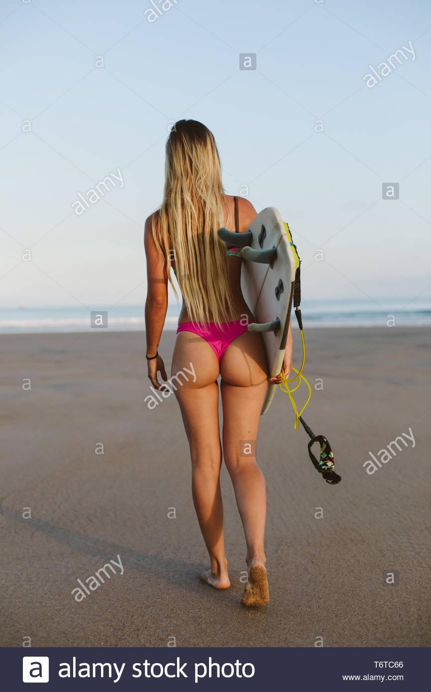 34c61273112 Thong Bikini Stock Photos & Thong Bikini Stock Images - Alamy