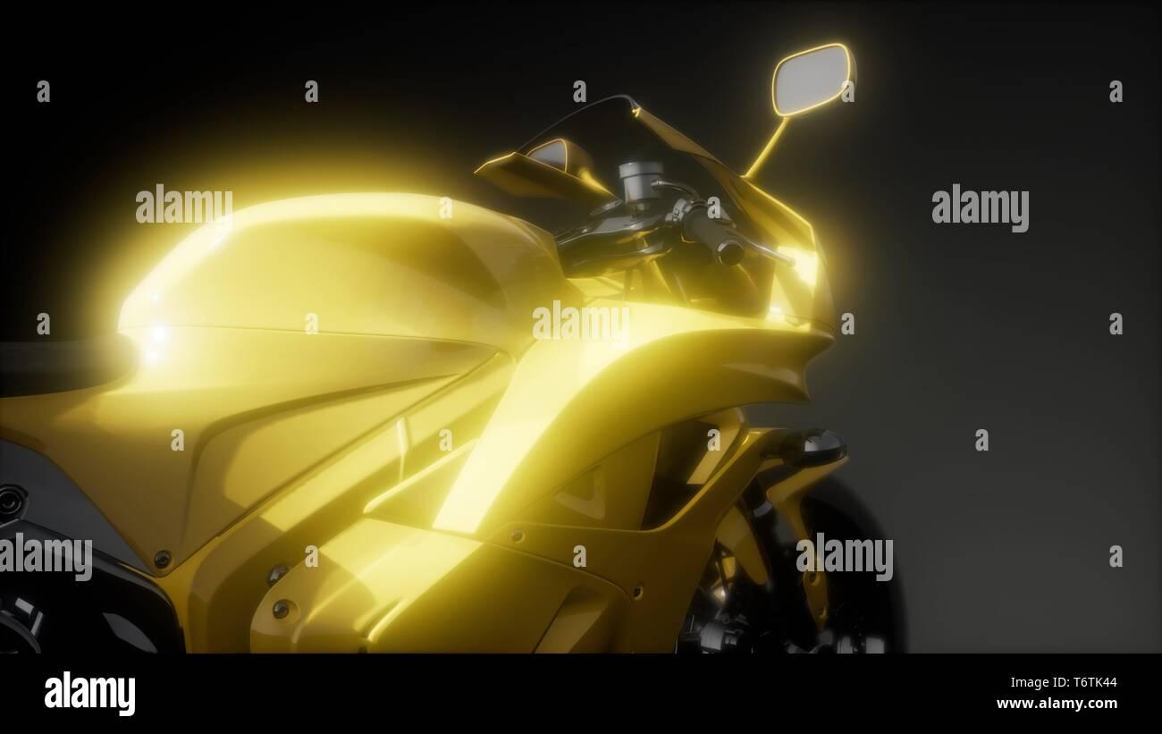 Dark Background Motorbike Stock Photos Amp Dark Background