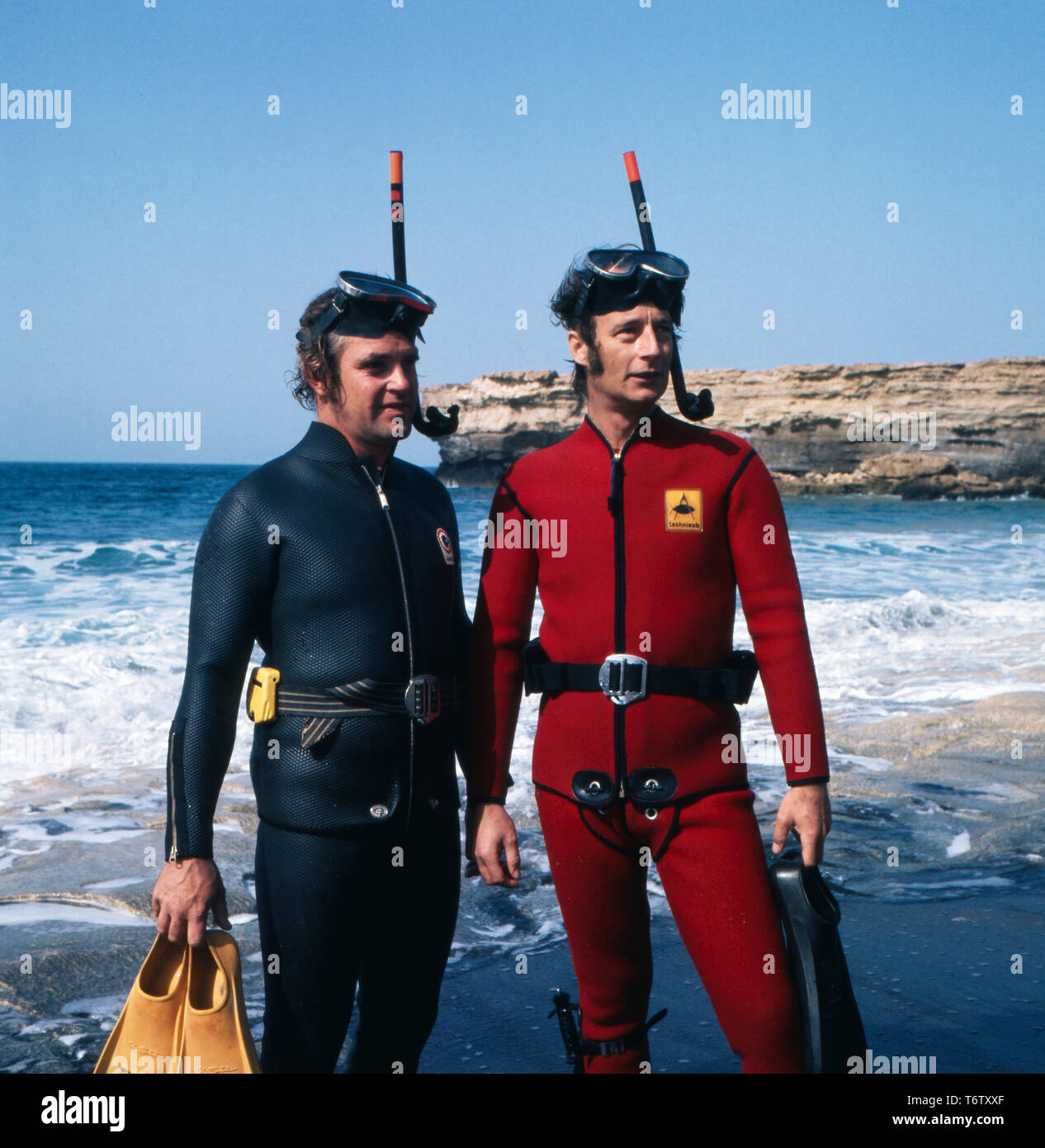 Muttermund Auf Mallorca: Mallorca 1970s Stock Photos & Mallorca 1970s Stock Images
