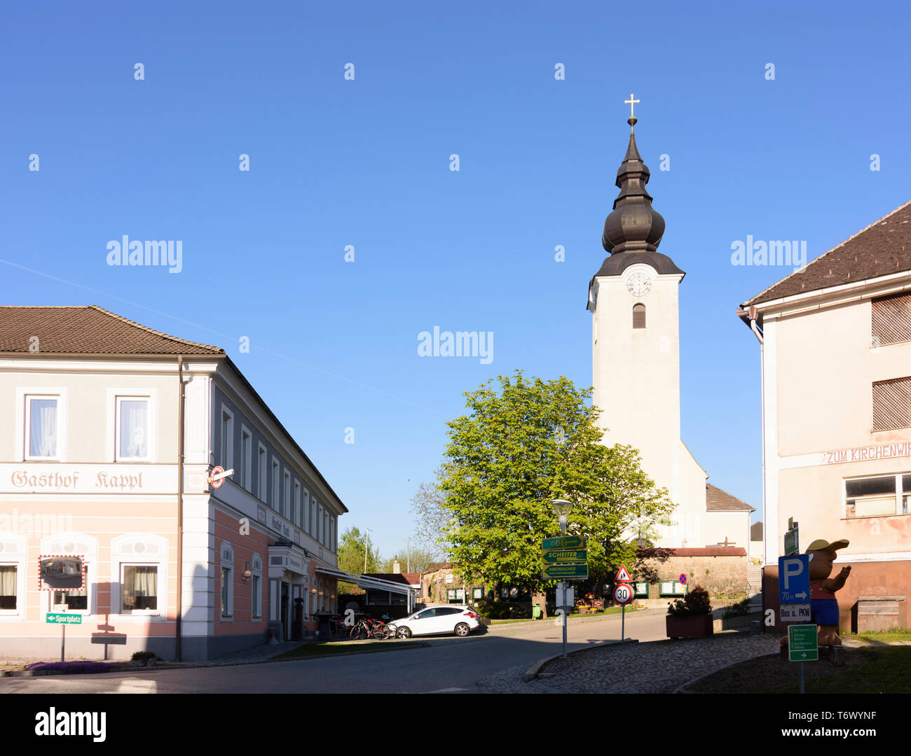 Christliche singles in aschbach-markt - Traiskirchen frau