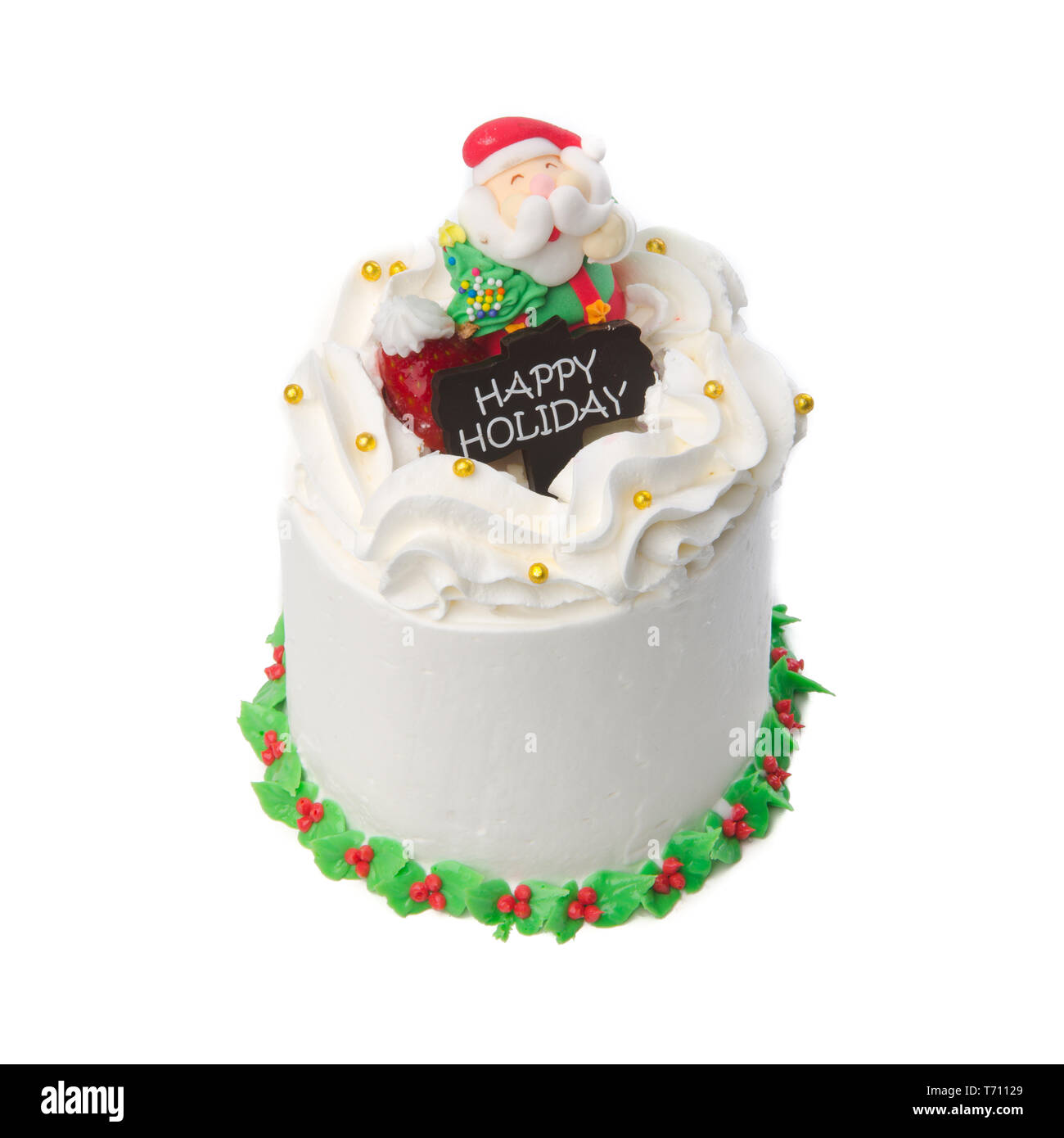 Surprising Cake Or Christmas Cakes On A Background Stock Photo 245270545 Alamy Funny Birthday Cards Online Necthendildamsfinfo