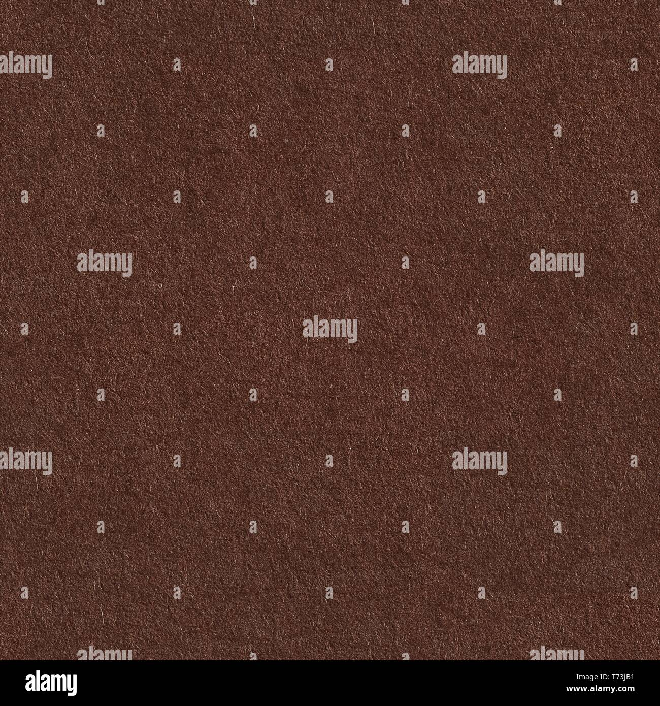 Seamless square texture. Old vintage brown paper texture or