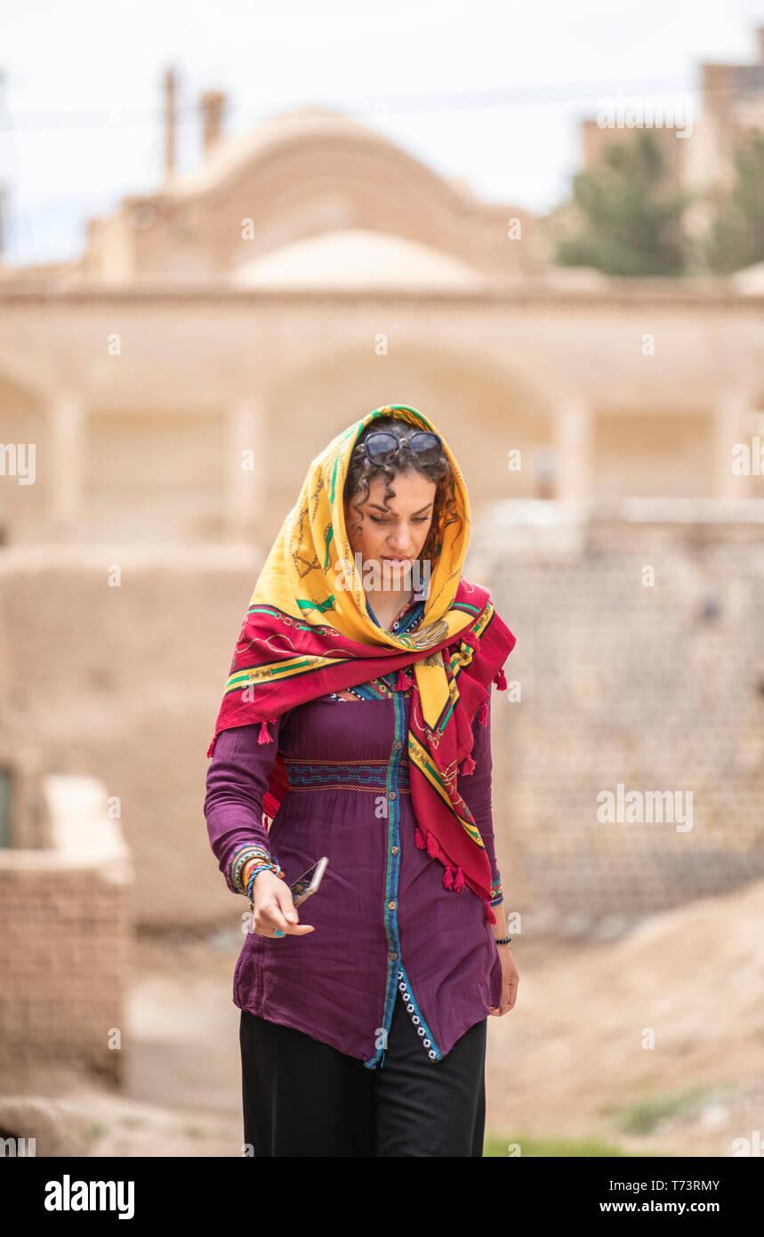 Are beautiful iranian woman why Hot Iranian