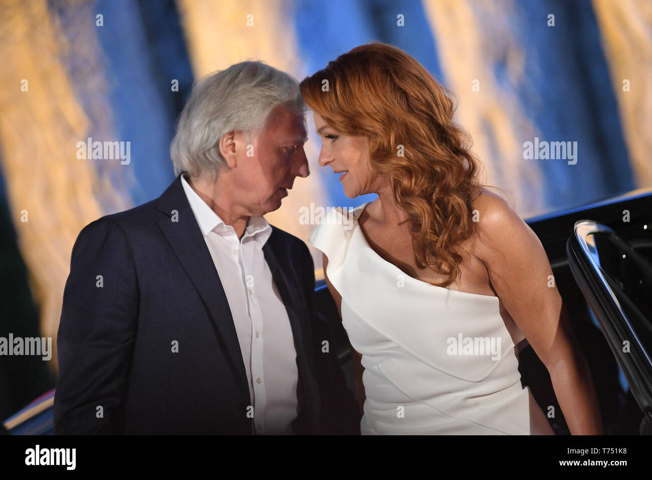 Andrea Ferber High Resolution Stock Photography And Images Alamy