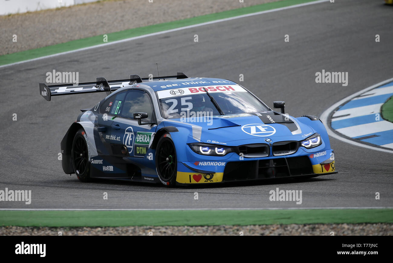 Hockenheim Germany 05th May 2019 Motorsport German Touring Car