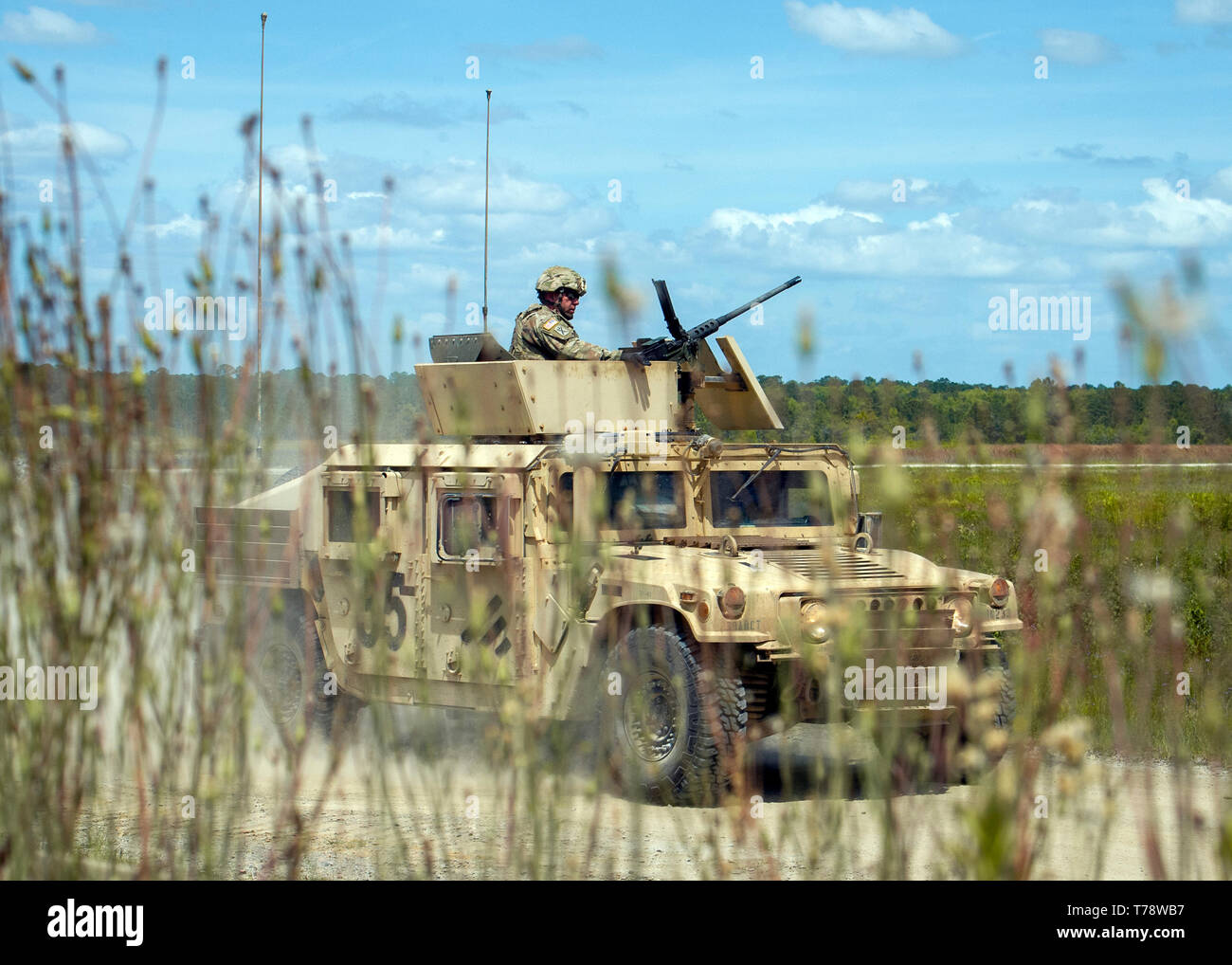 30th Armored Brigade Combat Team Stock Photos & 30th Armored