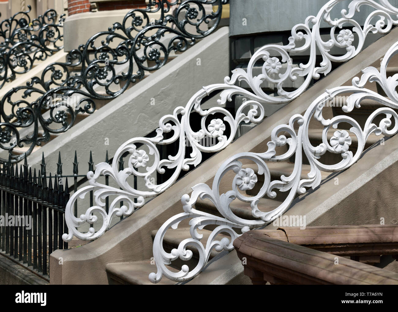 Handrails Stock Photos Amp Handrails Stock Images Alamy