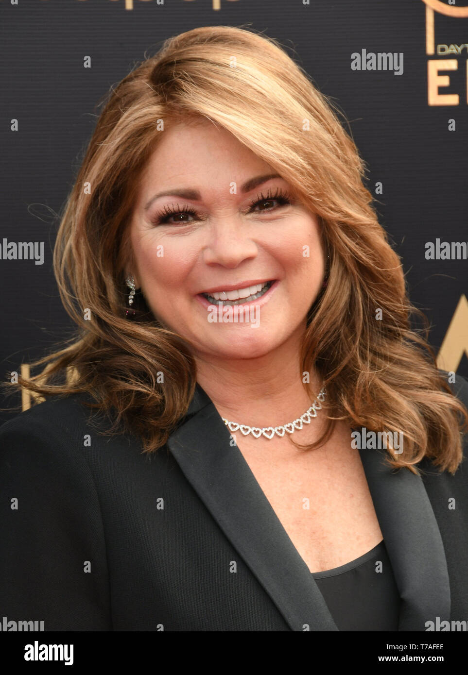 May 5 2019 Pasadena California U S 05 May 2019 Pasadena California Valerie Bertinelli 46th Annual Daytime