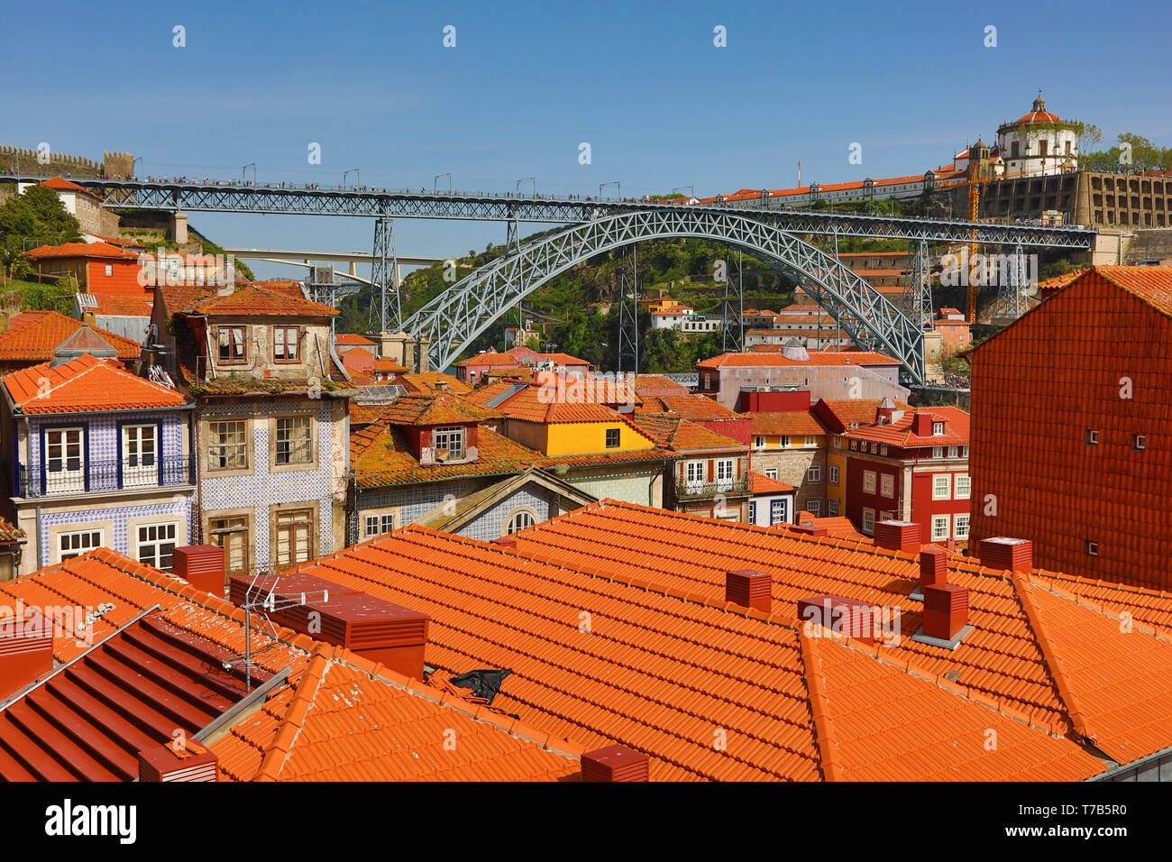 Metal Roofs Stock Photos Amp Metal Roofs Stock Images Alamy