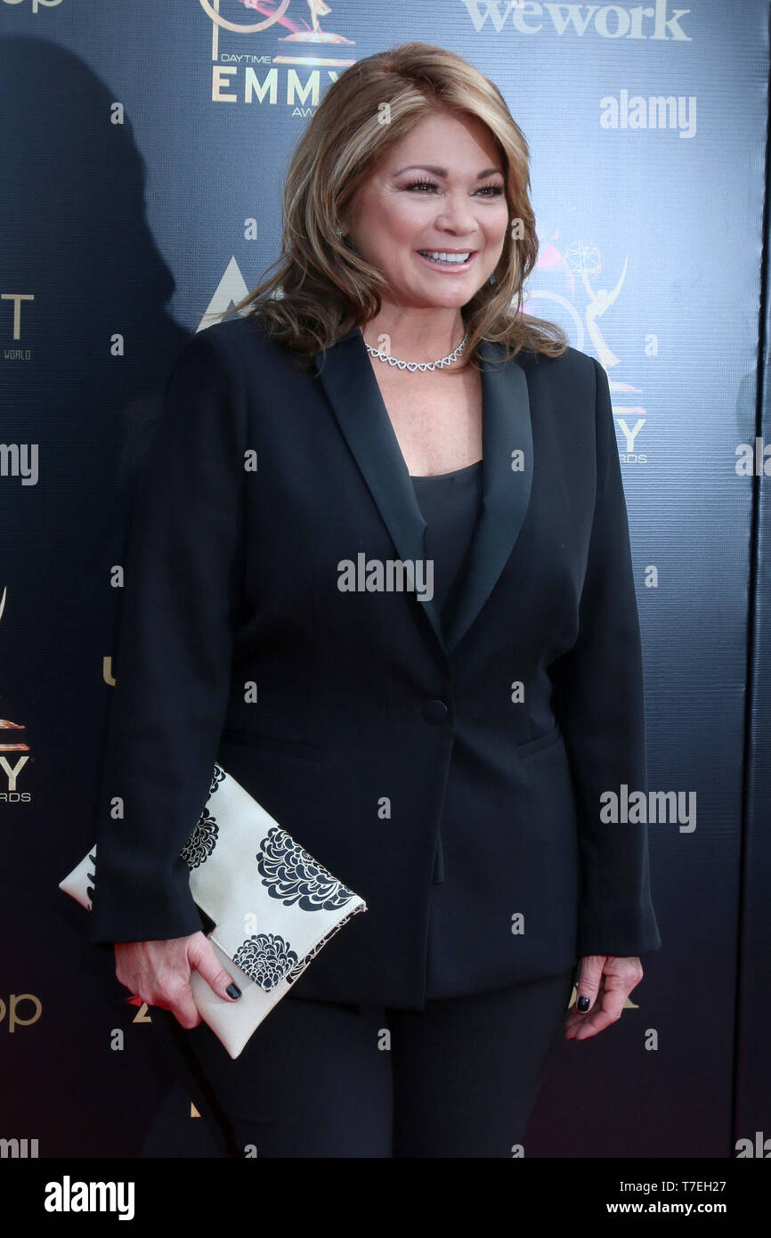 May 5 2019 Pasadena Ca Usa Los Angeles May 5 Valerie Bertinelli At The 2019 Daytime