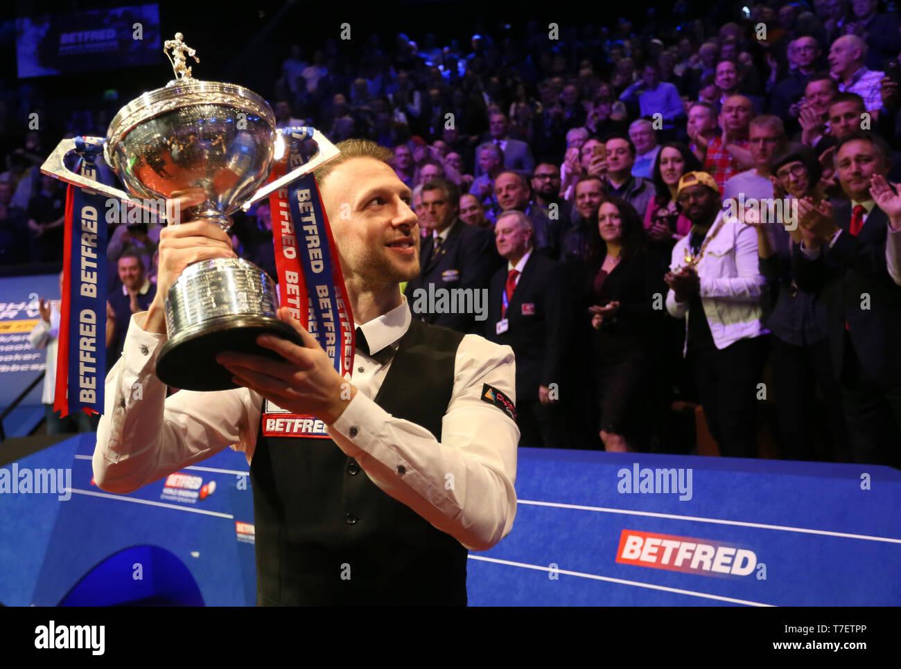 betfred world championship 2019
