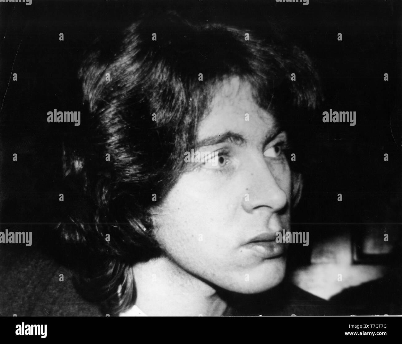 1970 september 13th, Hamburg  hamburg, Germany - 1970,  (Photo Gijsbert Hanekroot) - Stock Image