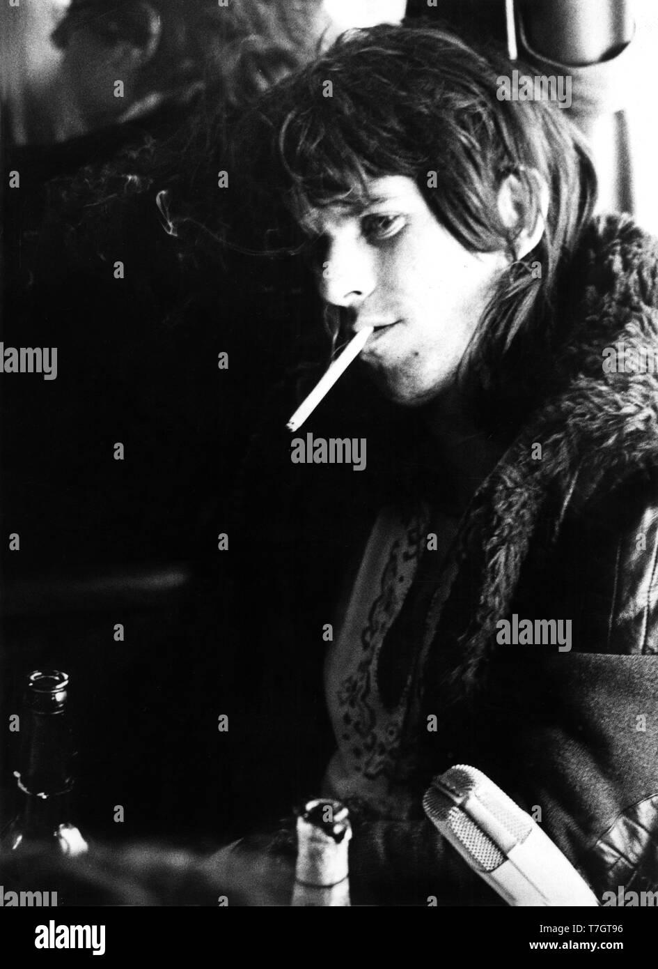 1970 september 13th, Hamburg  , Germany - 1970,  (Photo Gijsbert Hanekroot) - Stock Image