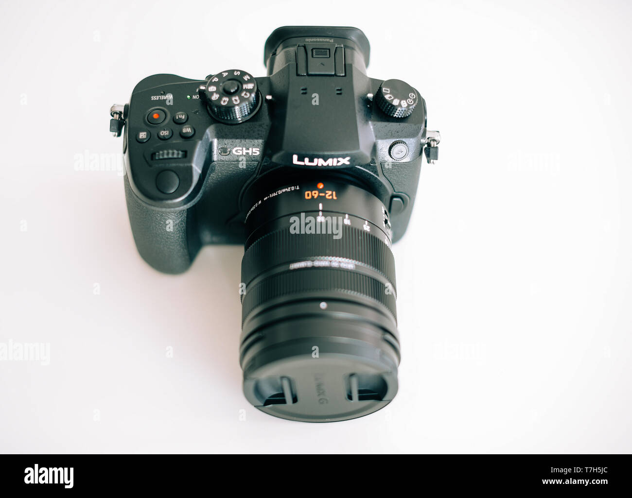 Panasonic Lumix Stock Photos & Panasonic Lumix Stock Images