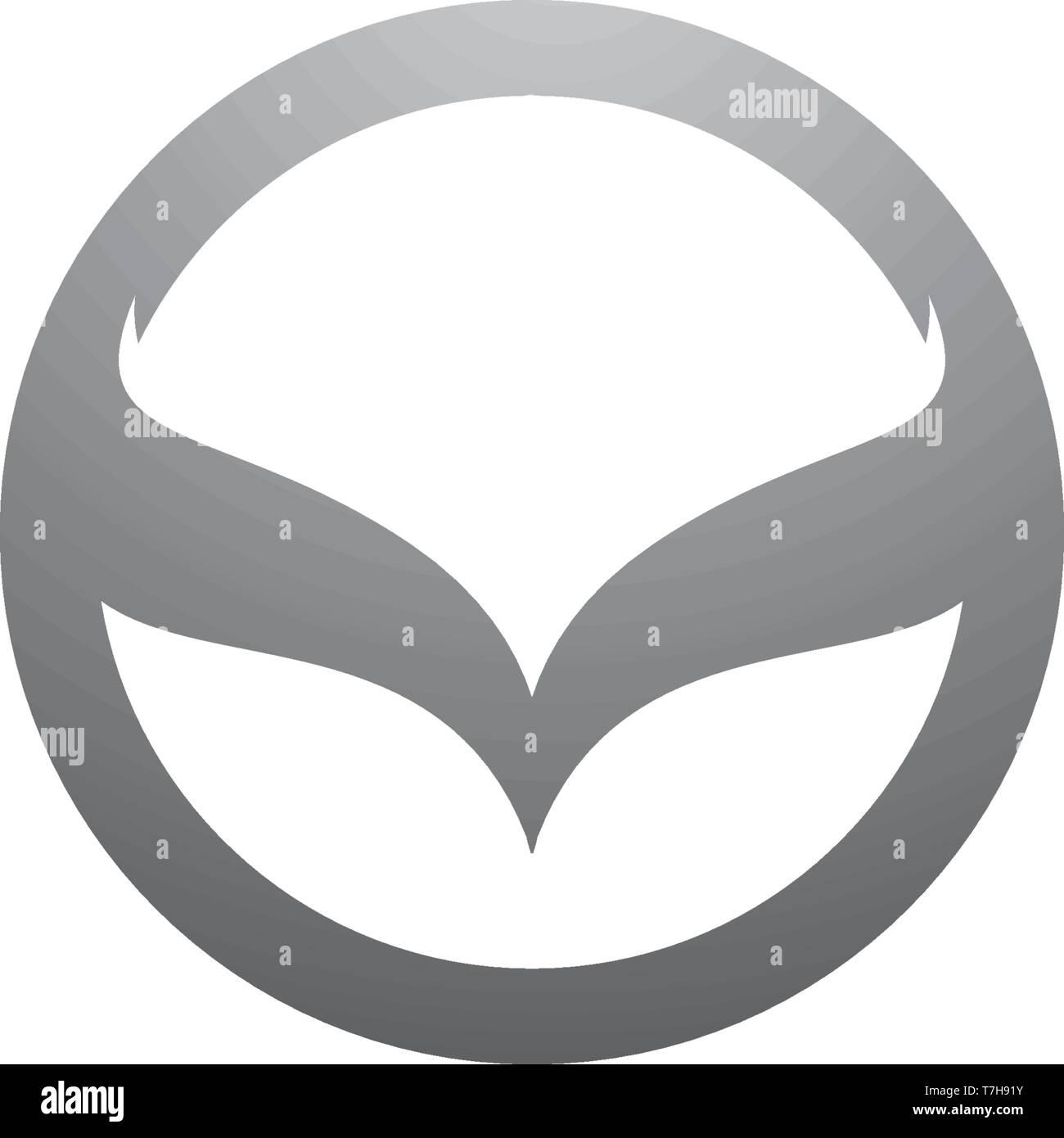 X Letter Logo Template vector icon design Stock Vector