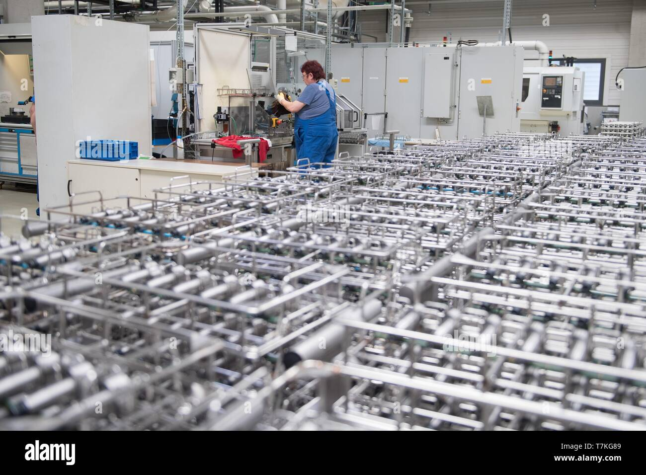 Camshafts Stock Photos & Camshafts Stock Images - Alamy