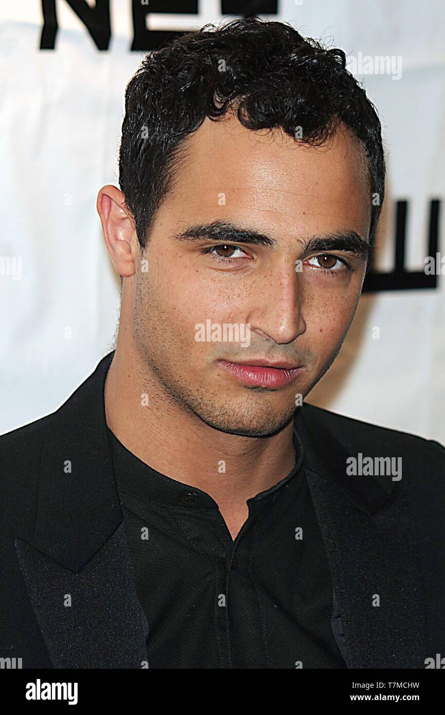 ZAC POSEN  05-05-2005 WHITNEY MUSEUM CONTEMPORARIES HOST ANNUAL ART PARTY AND AUCTION BENEFITING THE WHITNEY INDEPENDENT STUDY PROGRAM(ISP)WAS HELD AT SPLASHLIGHT STUDIOS, NEW YORK CITY Photo By John Barrett/PHOTOlink.net Stock Photo