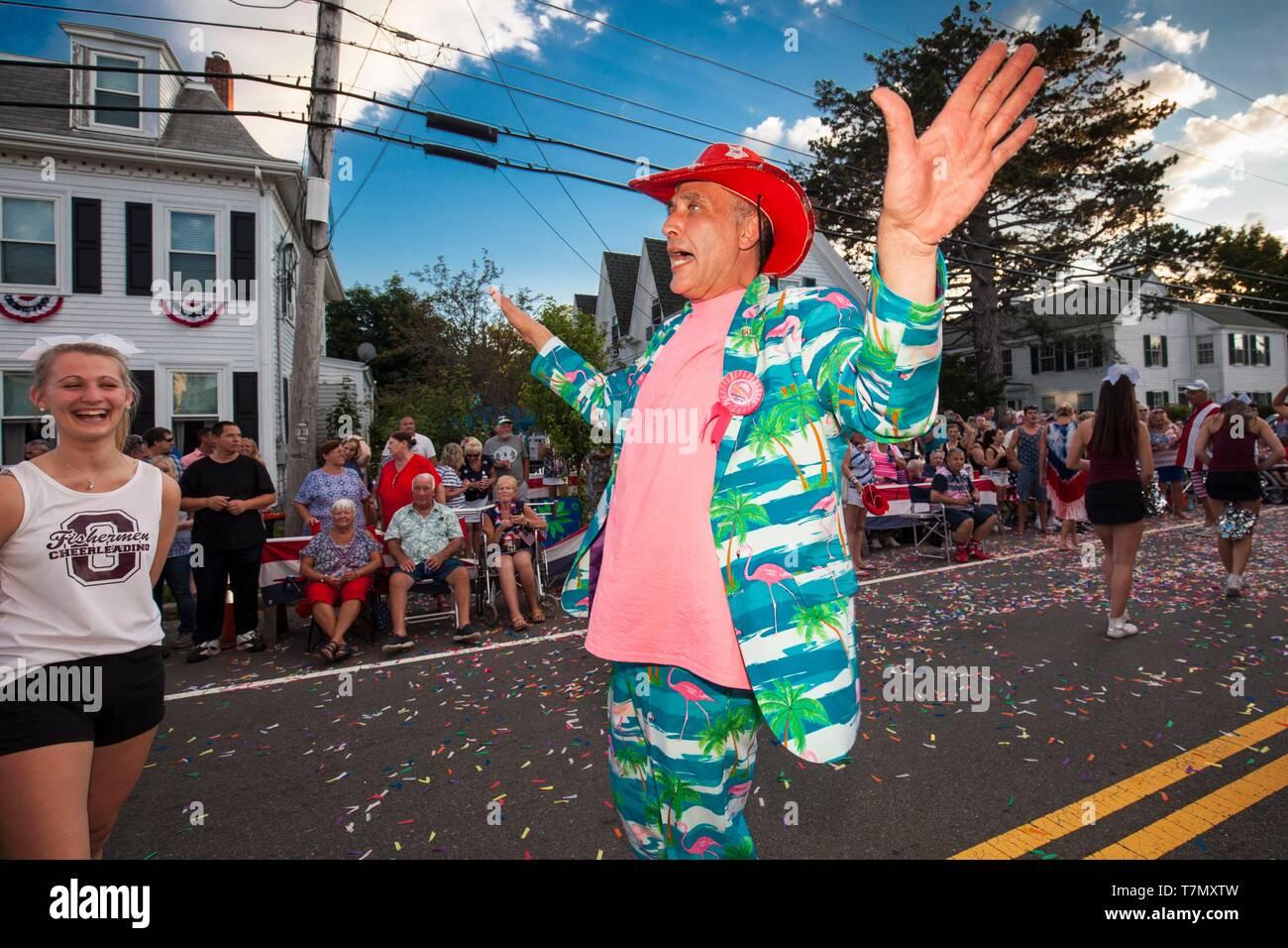 Horribles Parade Stock Photos & Horribles Parade Stock