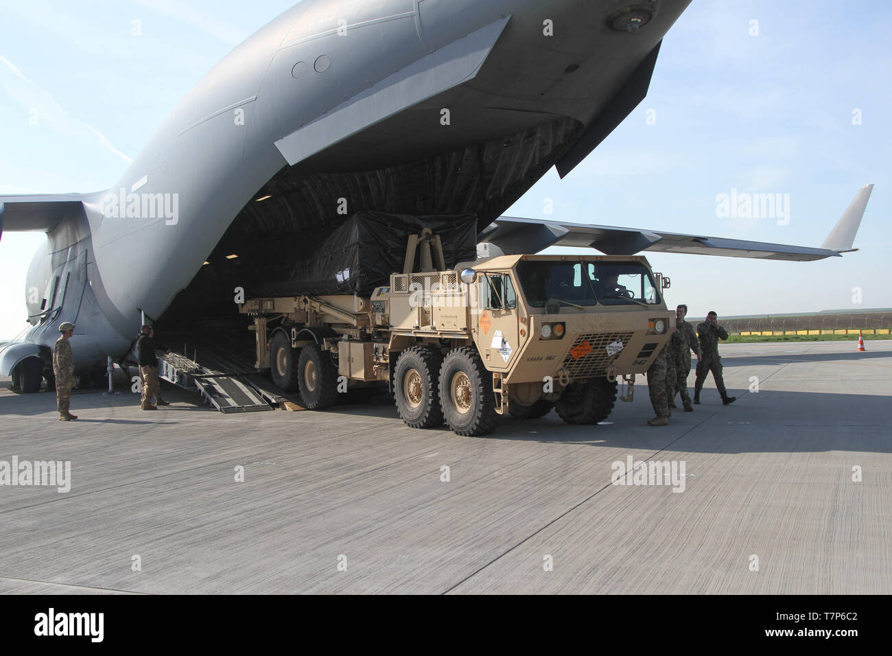 Army Air And Missile Defense Command Stock Photos & Army Air