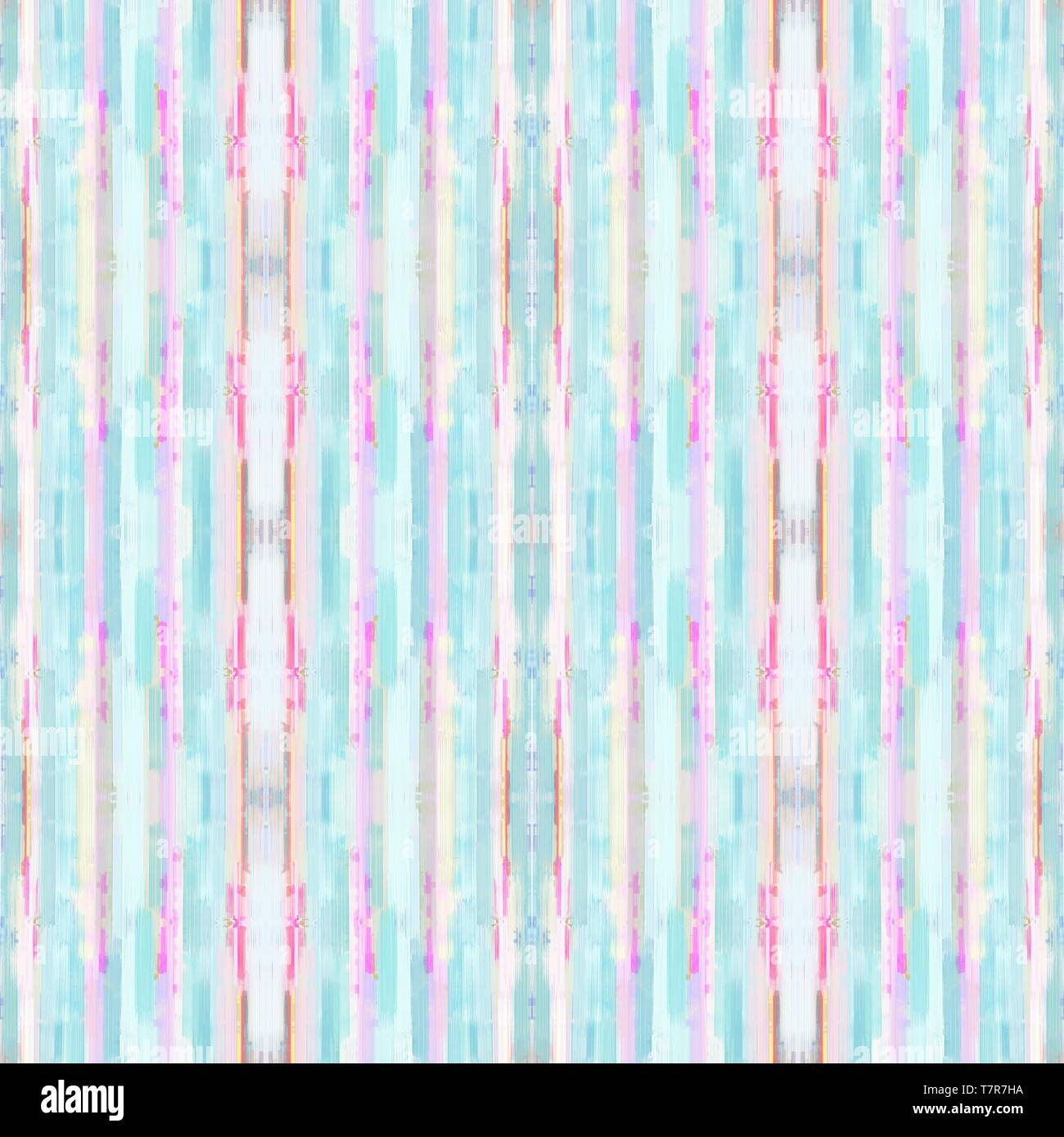 photograph about Printable Wallpaper titled seamless brushed portray behavior with lavender, powder blue