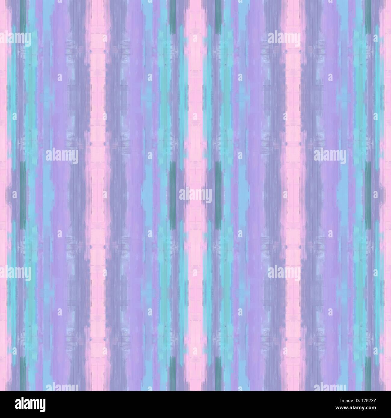 Seamless Brushed Painting Pattern With Light Pastel Purple Pastel