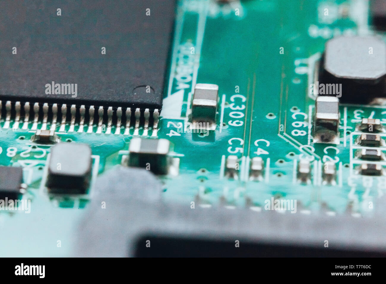 Circuit Card Repair Stock Photos & Circuit Card Repair Stock Images