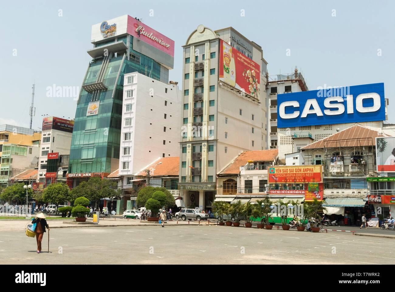 East of Saigon