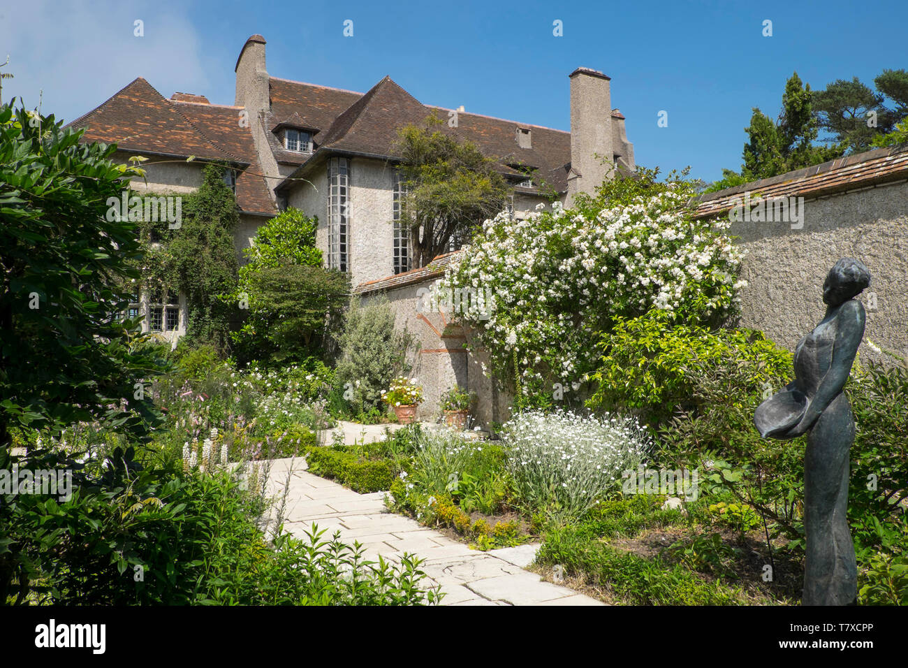 Varengeville Sur Mer High Resolution Stock Photography And Images Alamy